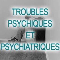 Troubles-psy